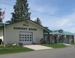 Greenbluff Pumpkin Patch Spokane Wa Hours by Find Corn Mazes In Colbert Washington Beck U0027s Harvest House Maze