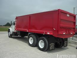 100 Truck Farms International 1999 DT530 Farm Grain S Heavy Duty For Sale