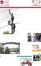 Epaper Andalas Edisi Rabu 28 November 2012
