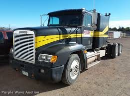 1996 Freightliner FLD120 Semi Truck | Item DC6409 | SOLD! No... Peterbilt Trucks For Sale In Ne Nuss Truck Equipment Tools That Make Your Business Work 2017 Intertional Hx For Sale Norfolk Nebraska Youtube Semi Trucks Ebay Motors Home Larsen Fremont Semi Truck 1995 Intertional 9200 In Guide Rock Tesla Is Now Taking Orders Europe Fortune Dons Auto Prostar Big Rigs Pinterest Rigs Commercial Fancing 18 Wheeler Loans New And Used Trailers At And Traler 53 Wabash Dry Van Hd Duraplate Sideskirts