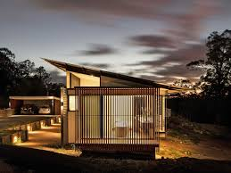 100 Robinson Architects WALLABY LANE HOUSE By Tinbeerwah Australia