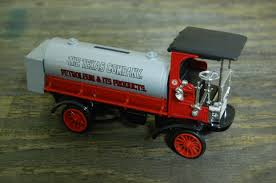 100 Texas Truck And Toys Vintage Reproduction Oil Co Toy Bank Vintage Toy Bank Etsy