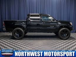 Black Toyota Tacoma In Puyallup, WA For Sale ▷ Used Cars On ... 1955 Dodge Power Wagon Crew Cab Auto Trucks Power Wagon Single Step Bars For Best Truck Resource 2016 Toyota Tacoma Trd Sport With A Lift Kit Irwin News Custom Tuscany For Sale At Moran Buick Gmcrm Ebay Find Top 2014 Sema Show Diesel Army Angela Carter Google 78 Scout Ii Lifted 1 Of Kind Readers Rides Showcase Trend 2017 Ram 2500 Pickup 4door 4x4 4wd Lk 1985 Gmc Sierra 1500 Classic 5 Overthetop August 2015 Edition Drivgline