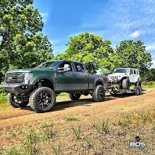 A Post By Custom Trucks Unlimited On July 17, 2017