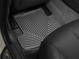 All Weather Floor Mats - Rock Bottom Truck