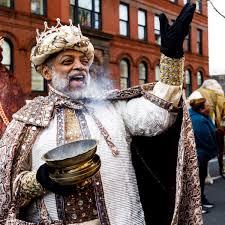 Reyes Magos Llegan A Damnificados Por Sismo En Ciudad De