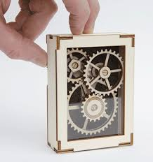 Laser Cut Lamp Dxf by Laser Cut Display Gears Laser Cutting Display And Toy