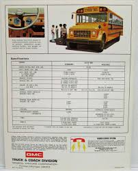 1974 GMC Trucks School Bus Chassis Sales Brochure 1974 Gmc Ck 1500 For Sale Near Cadillac Michigan 49601 Classics Pickup Truck Suburban Jimmy Van Factory Shop Service Manual 1973 Sierra Grande Fifteen Hundred Chevrolet Gm Happy 100th To Gmcs Ctennial Trend Rm Sothebys Fall Carlisle 2012 Tractor Cstruction Plant Wiki Fandom Powered Public Surplus Auction 1565773 6000 V8 Grain Truck News Published 6 Times Yearly Dealers Nejuly