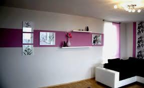 wandgestaltung wand streichen ideen wohnzimmer janainataba