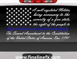 100 Truck Window Stickers Pledge Of Allegiance American Flag Die Cut Vinyl Window Decal For Car