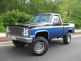 Nice Lifted Chevrolet Truck   Trucks   Pinterest   Chevy 4x4, Lifted ... Pin By Mike Bethune On Chevy C10 Pinterest Chevy Stepside 1994 Ford F150 1981 Chevrolet C10 Readers Rides 731987 Gmc Pickup Truck Performance Exhaust System Used Parts Phoenix Just And Van For Sale 79 Z28 Camaro Dodge More Youtube 10 Rare Rowdy Special Edition Trucks Vintage Trucks Curbside Classic 1980 K5 Blazer Silverado The Charlton Interior 50 Lovely 1998 Silverado Interior My First Build Ls1tech Febird Forum Michigan 4x4 Mayhem 1986 Truck Dream Garage Cheap Find Deals Line At Alibacom Advertisement Gallery
