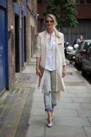 style tips light trench coats for women fashiongum com