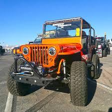 100 Willys Truck Parts Orange Jeep Wrangler CJ Jeep Wrangler CJ Jeep Jeep Wrangler
