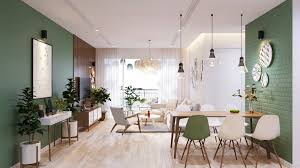 100 Scandinavian Modern Home Style Design For Young Families 2