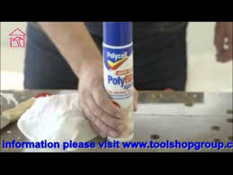 polycell how to repair hairline cracks minor surface