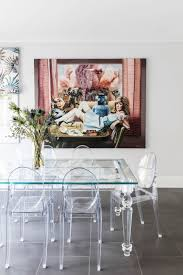 22 Ideas For Styling Acrylic Dining Chairs - Acrylic Dining ... Choosing Ding Tables For Your Small Space And Decorate It Lucite Room Chairs Kallekoponnet Parisian Elegance Interiordesign By Chan Minassian China Acrylic Crystalclear Ghost Truck Coffee Table Ella Acrylic Ding Chair Safavieh Modern With Casters Brilliant Fniture How To Mix Match Like A Boss 28 Pairs Vintage Pace 22 Ideas Styling Awesome Chair Fizz Transparent Gel Love South End Style