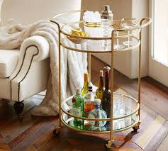 Tristan Bar Cart | Pottery Barn AU This Trolystyle Cart On Brassaccented Casters Is Great As A Fniture Charming Big Lots Kitchen Chairs Cart Review Brown And Tristan Bar Pottery Barn Au Highquality 3d Models For Interior Design Ingreendecor Best 25 Farmhouse Bar Carts Ideas Pinterest Window Coffee Portable Home Have You Seen The New Ken Fulk Stuff At Carrie D Sonoma For Versatile Placement In Your Room Midcentury West Elm 54 Best Bars Carts Images The Jungalow Instagram We Love Good