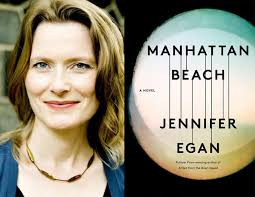 On This Edition Of ST We Listen Back To An Interview From October Last Year At That Time Spoke With Jennifer Egan About Her Novel Manhattan Beach