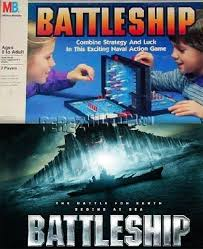 Board Games That Should Become Movies After Battleship