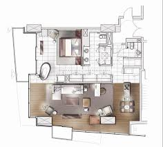 Elara One Bedroom Suite by Astonishing Design One Bedroom Suite At Palms Place Palms Place 1