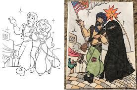 Aladdin Prince Of Jihad