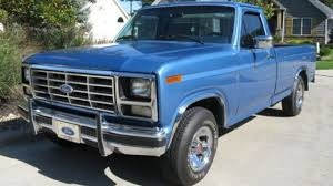 1980 Ford F150 For Sale Near Cadillac, Michigan 49601 - Classics On ... Bangshiftcom E350 Dually Fifth Wheel Hauler Used 1980 Ford F250 2wd 34 Ton Pickup Truck For Sale In Pa 22278 10 Pickup Trucks You Can Buy For Summerjob Cash Roadkill Ford F150 Flatbed Pickup Truck Item Db3446 Sold Se Truck F100 Youtube 1975 4x4 Highboy 460v8 The Fseries Ads Thrghout Its Fifty Years At The Top In 1991 4x4 1 Owner 86k Miles For Sale Tenth Generation Wikipedia Lifted Louisiana Used Cars Dons Automotive Group Affordable Colctibles Of 70s Hemmings Daily Vintage Pickups Searcy Ar