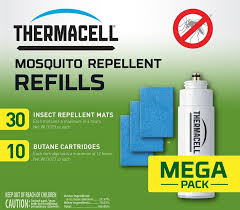 Thermacell Mosquito Repellent Patio Lantern Amazon by Best Mosquito Repellent The Best Repellents And Tips Vs Mosquitoes