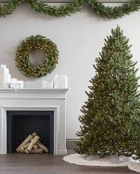 Christmas Tree Shop Warwick Ri by Balsam Hill Vermont White Spruce By Vermont Signature