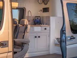 100 Vans Homes This Adorable Tiny House Fits Into A Van Business Insider