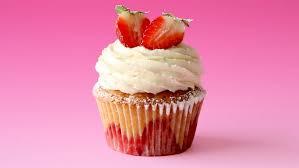 Victoria Sponge Cake Cupcake Recipe