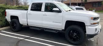 100 Truck Specialties Home California