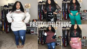 PrettyLittleThing 'Plus Size' Try-On Haul | Ft. Donmily Hair Seen On Latest Celeb Fashions Preylittlething Shoptagr Rose Strappy Ribbed Cowl Neck Bodycon Dress By Storytime Bhoocom Refund Nightmare Pretty Little Thing Missguided Vs Asos Refunds Black Friday Cyber Monday 2018 Us Usa Will Shopping At Give Me Cancer Why Plt App Whats In Hailey Baldwins Collection Leopard Skirt 25 Off Everything Instantly Coupon Codes Topman And Accused Of Replacing Other