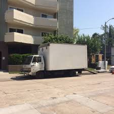 100 Craigslist Los Angeles Trucks The Small Unlabeled Truck They Showed Up In Not The One In Their