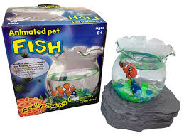 Spongebob Aquarium Decorating Kit by Amazon Com Pet Fish Aquarium Toys U0026 Games