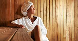 detox the cleansing benefits of sauna