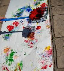 Summer Art Projects For Kindergarten