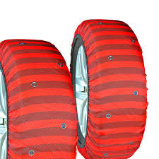 ISSE Classic TEXTILE Snow Tire Chains Socks For Snow Covered Roads ... Tire Chains Snow Removal Equipment The Home Depot 82019 Winter Driving Guide Amazoncom Lifeline As645 Autosock Automotive Tire Traction Control Device Durability Study Autosock A Chain Alternative So Easy You Can Do It With One For Trucks And Buses Truck Snow Shaddock Fishing Socks Car Traction Cover How To Drive Jeep Undwater Roadkill Cheap Find Deals On Line At Alibacom Wheels Chains Wheel Covers Accsories Bottariit Tyre Textile Size Lookup Laclede