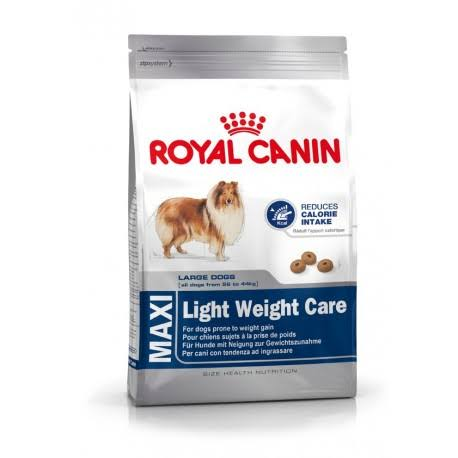 Royal Canin Dog Food - Maxi Light