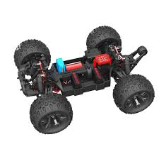 Redcat Racing Team Redcat TR-MT10E Brushless Monster Truck | RC CARS ...