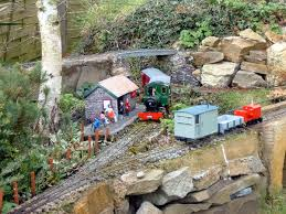 Garden Railway - Wikipedia Huge Freight Train Gets Inside A Backyard Muscle Cars Zone Carolwood Pacific And Other Railroads Imageering Disney Astonishing Private Model Railroad In German Youtube S L Shortline Youtube Ideas Grizzly Flats Railroad Nthe Emma Nevada Locomotive Passenger Railroad 7 14 Zoll Gartenbahn Large Scale Wwwgpdtoytrainmuseumcom Riverside Mans Personal Set Of Mini Trains On Track For Memorial Shandon By Diamond Car Works Hydraulic Locomotive Build Tips My Centralia Garden Farm Outdoors Pinterest Gardens In