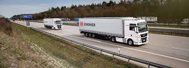 100 New Century Trucking DB Schenker Luxembourg Global Logistics Solutions Supply