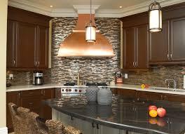 Copper Tiles For Backsplash by 75 Kitchen Backsplash Ideas For 2017 Tile Glass Metal Etc
