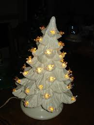 Bulbs For Ceramic Christmas Tree by 79 Best Ceramic Christmas Trees Images On Pinterest Ceramic