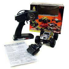 Bigfoot Electric RC Truck - Abaddon - Men's Stuff Magazine Distianert 112 4wd Electric Rc Car Monster Truck Rtr With 24ghz 110 Lil Devil 116 Scale High Speed Rock Crawler Remote Ruckus 2wd Brushless Avc Black 333gs02 118 Xknight 50kmh Imex Samurai Xf Short Course Volcano18 Scale Electric Monster Truck 4x4 Ready To Run Wltoys A969 Adventures G Made Gs01 Komodo Trail Hsp 9411188033 24ghz Off Road