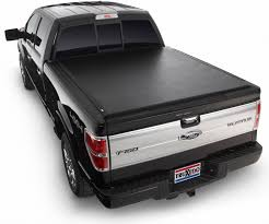 Soft Tonneau Covers — Cap City USA