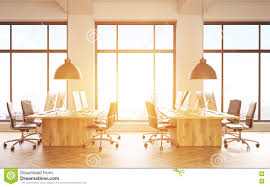 Download Coworking Office Front Toning Stock Illustration