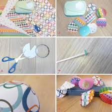 How To Make Handmade Things For Decoration Step By