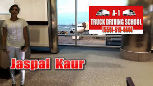A1 TRUCK DRIVING SCHOOL Jaspal Kaur - YouTube America Truck Driving Commercial Schools In Orange Common Courtesy On The Road Among Drivers Class B Cdl Traing Driver School Archives Page 5 Of 11 Advanced Career Institute California Semi Job Description Stibera Rumes School Bus Accident Abc30com Delta Bus Car Home Facebook Imperial 3506 W Nielsen Ave Fresno Ca 93706