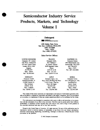 Semiconductor Industry Service Products, Markets, And ... Rimon Isaac Waddington Concert In Ldon Dates And Ticket Info Encounter The Enlightened By Gokuloo Pdf Archive Congress Book Mafiadoccom Golden Grind Rail On Wheels Component Technical Manual Powertech Manualzzcom Calamo Duo Realis 2018 En Catalog Black Silk Pages 101 148 Text Version Fliphtml5 Neighbourhood Jhb 05 March 2017 Your Issuu Mobileapplicpenetraontesting Xs Case Gallery Page 4 Xtresystems Forums