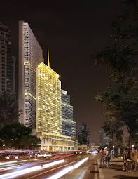 100 The Dusit Thani And CPN Team Up To Revitalise Bangkok With Expansive Lifestyle